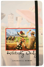 2008 Kentucky Derby Journal
