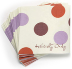 Kentucky Derby Napkins